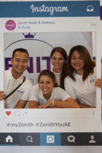 Zenith Health And Wellness